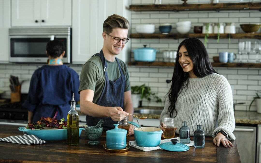 Cooking Tips for Environmental-Friendly Enthusiasts